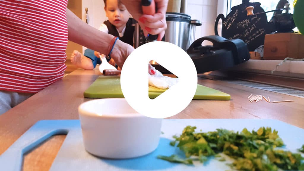 Cum să te organizezi cu meniul cu 2 pici (plus 2 retete rapide)
