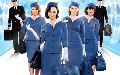 Orice-ati zice, stewardesele sunt mișto!
