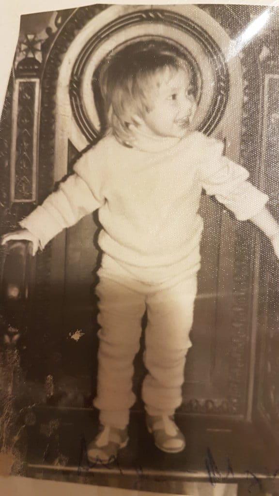 Gradinita in anii '80 sau cum un copil de 3 ani a…