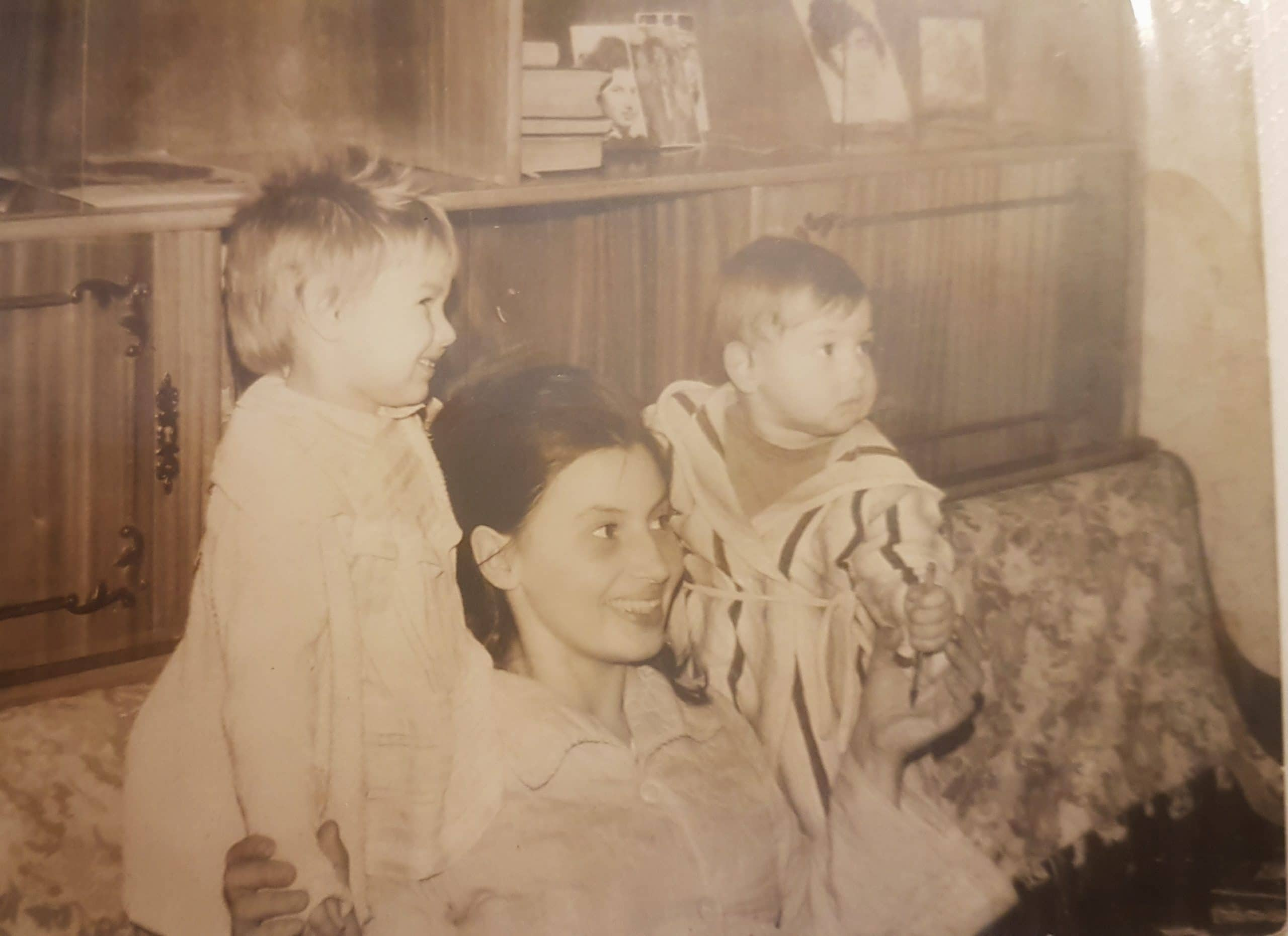 Cum era sarbatorit botezul inainte de '89