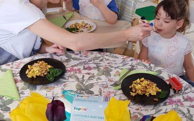 Cum să creați obiceiuri sănătoase copiilor