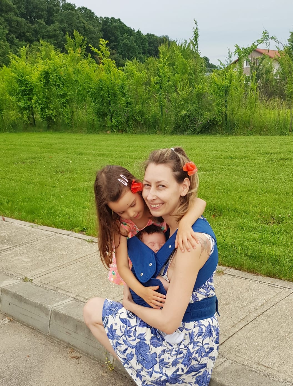 Iubirea unui copil e neconditionata, iubirea unei mame depinde de DACA