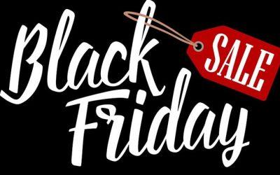 Sfaturi si povesti de Black Friday