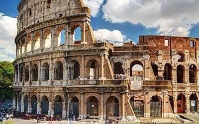 Italia intr-o farfurie