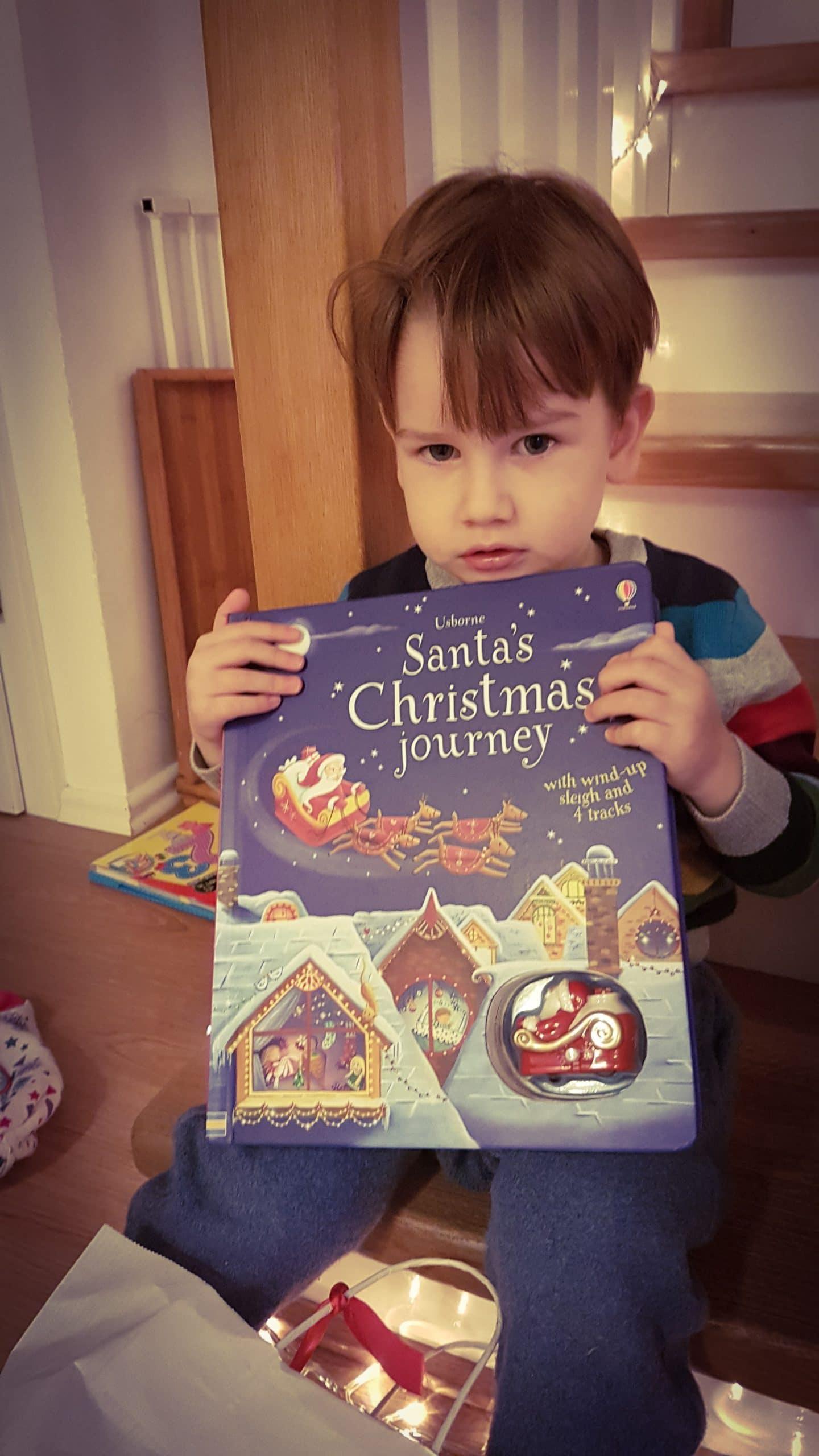 Cartile sunt magie in viata unui copil! (Concurs)
