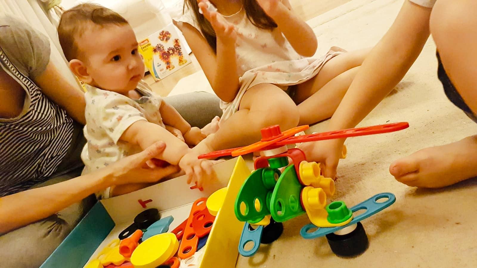 Idei de jucarii pentru copii de la 3 la 6 ani