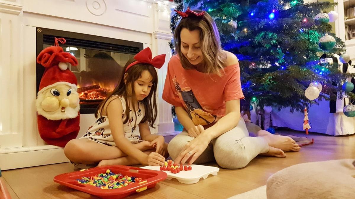 Idei de jucarii pentru copiii de +6 ani (inclusiv parintii)