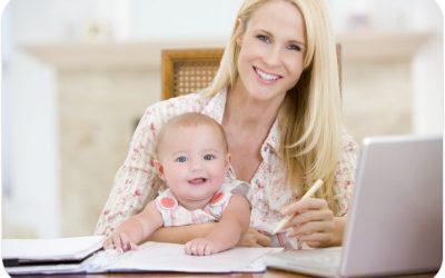 Mamele si blogurile de mamici si multe discutii