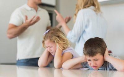 Parintii sunt singurii care isi strica copiii