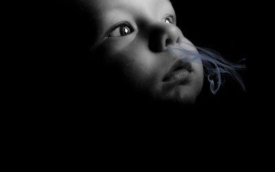 10 Mituri despre fumat in sarcina