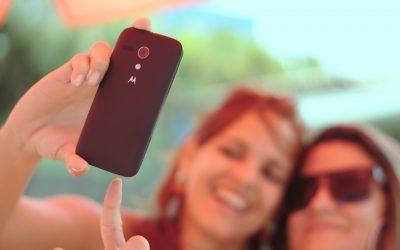 PRO sau CONTRA selfie?