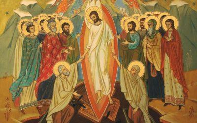 Invierea Domnului pentru noi