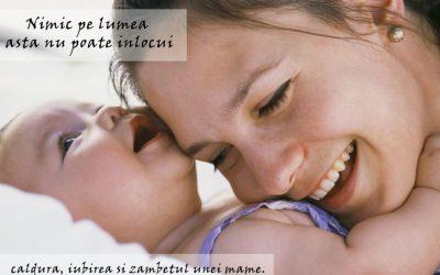 #Povetele Zanei – mama