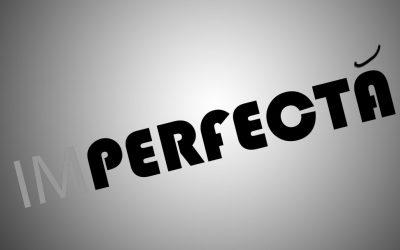 Da! Sunt perfecta!