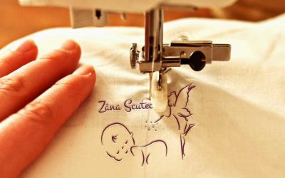 Zana Scutecel cauta colaboratoare