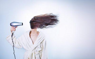 7 Remedii pentru caderea parului dupa nastere