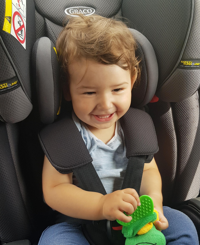 Stiati ca exista serviciul de inchirieri scaune auto pentru copii?