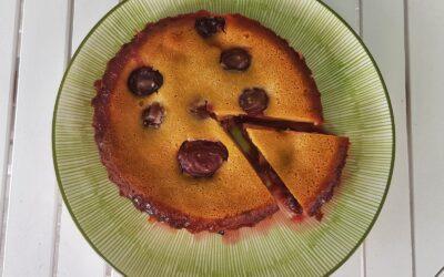 Cea mai delicioasa prajitura cu prune (Din 5 ingrediente si FARA zahar)