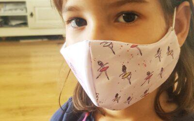Cu sau fara masca la scoala? Recomandarile OMS si cum (nu) se poarta in alte tari