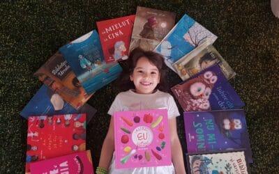 15 povesti cu talc pentru copii (2-7 ani)