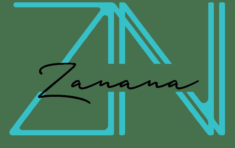Zana Scutecel devine Zanana!